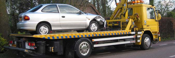 How Do Car Removal Firms Function