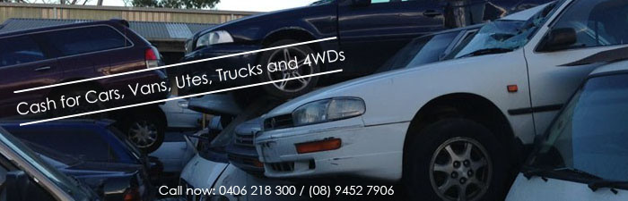 About Perth Car Removals and Cash