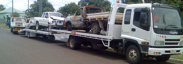 Perth Car Removals - Cash for car removal in Perth