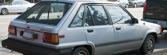 cash for old cars Perth - fast cash for old car in Perth